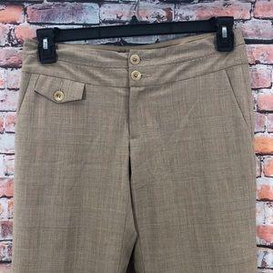Banana Republic Wool Blend Work Dress Pants 2